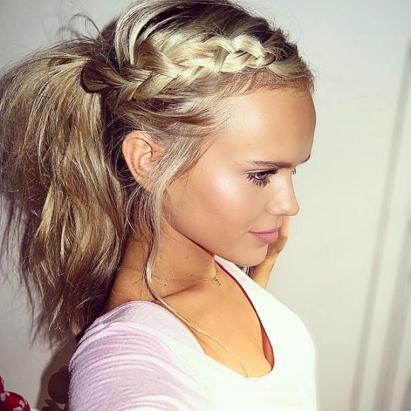 merged-dutch-braid-messy-ponytail