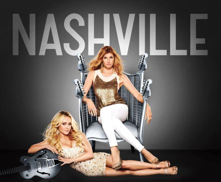Cartazes de Nashville_crédito_Divulgação