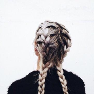 blonde-bohemian-boho-braid-favim-com-2388503