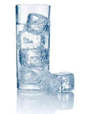 agua-gelada